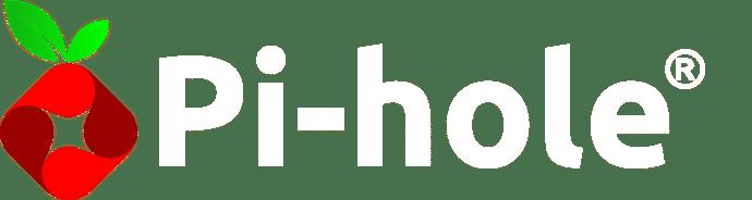 Pi-hole logo
